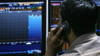 Stock Market Highlights: Sensex, Nifty end in red, PSU banks gain most; HCL Tech, SBI top gainers
