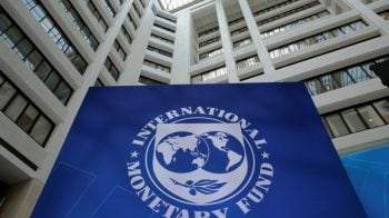 India's overall growth strong by world standards: IMF