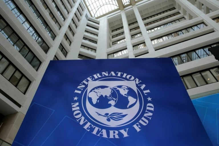 IMF cuts India's growth forecast by 90 bps to 6.1% for FY20