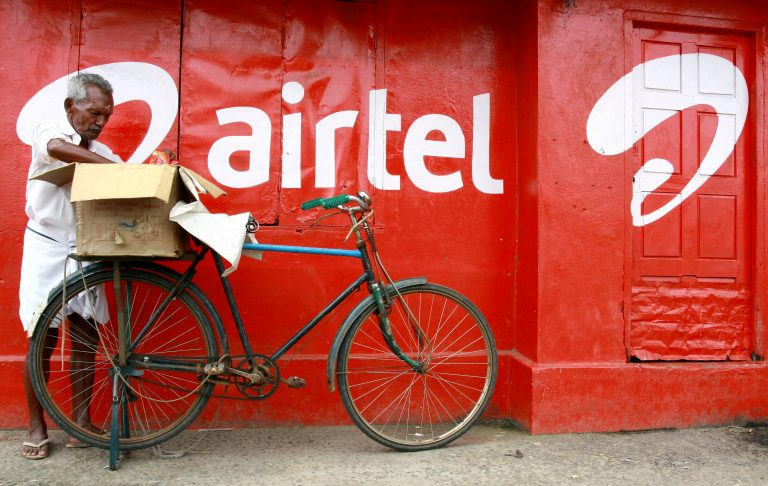 Bharti Airtel shares fall ahead of board meet to discuss fundraising plans