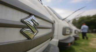 Maruti Suzuki November sales decline 2%