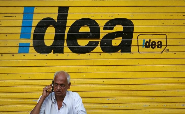 Idea rises, Airtel dips after June subscriber data