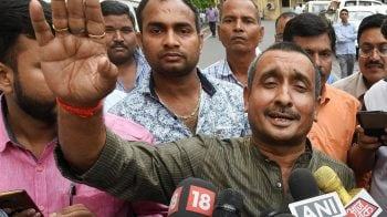 Unnao rape case: Delhi court convicts Kuldeep Singh Sengar, quantum of sentence on Tuesday