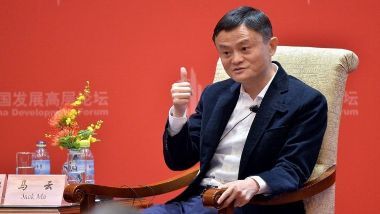 Alibaba revenue beats, but investments prolong margin squeeze