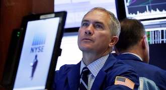 Wall Street opens higher after new US plan for China investment