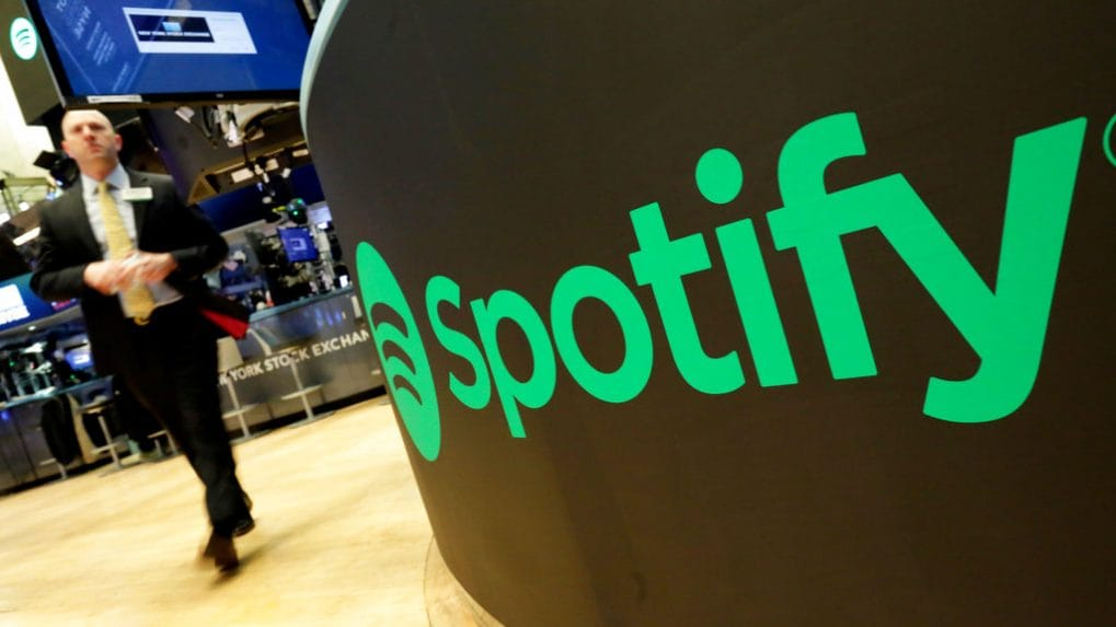 Spotify is set to launch its music streaming services in India, says report