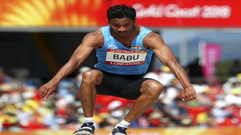 2 Indian athletes barred for breaching