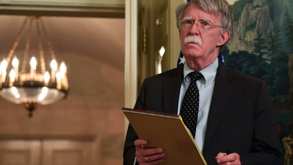 Trump's new National Security Advisor could spoil the US-India Party