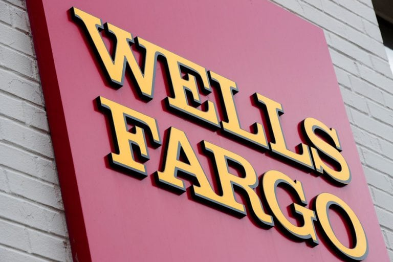 Wells Fargo to cut headcount by 5-10% in next 3 years