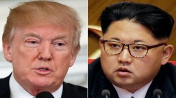 Singapore summit with North Korea could be delayed, says Trump