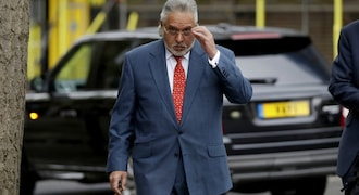 Vijay Mallya declared bankrupt by London High Court; Indian banks can now realise debt