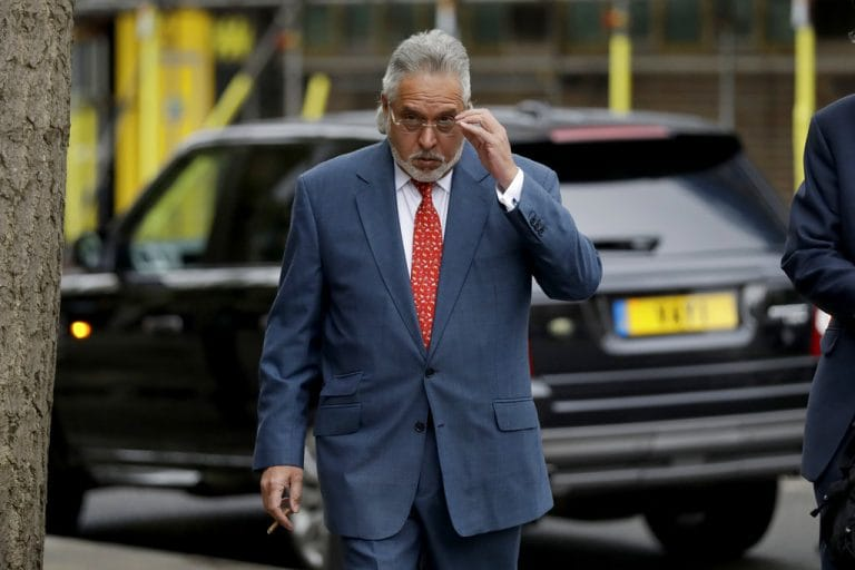 SBI was advised to move court to stop Mallya  before he left country: report