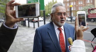 Mallya allowed some access to UK court-held funds to meet legal, living expenses