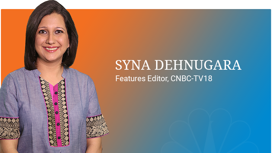 CNBC TV18 Anchors, TV Business News Anchors, Reports - CNBC TV18