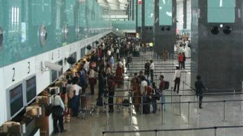 Vistara passengers can travel paperless from Bengaluru airport thanks to biometric tech