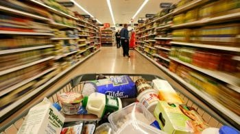 Not the worst slowdown for FMCG sector, expect festive boost, says Nielsen
