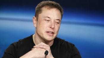 Elon Musk: 'I need to figure out how to be better….And then we can be better at meeting goals'