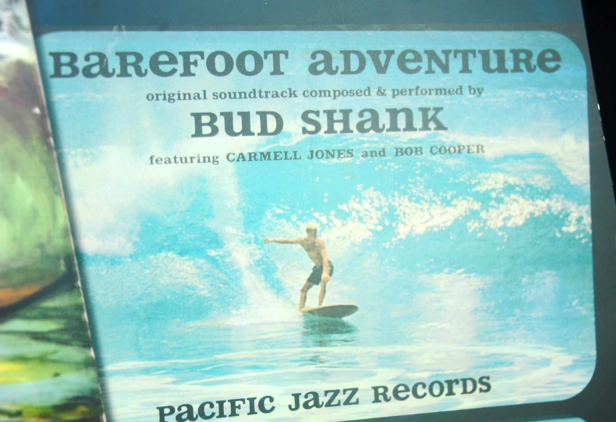 Queensland Surfers had their first experience of movies dedicated solely to surfing in January of 1962. Bruce Brown's movies Barefoot Adventure, Slippery When Wet, Surf Crazy screened at the Capitol theatre in Coolangatta and the Astor in Brisbane. The movies only had music soundtrack and Bruce Brown actually sat on stage and narrated each show.