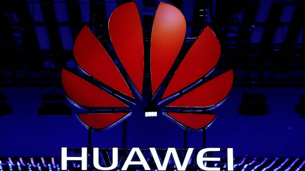 China's Huawei appoints chairman as acting CFO after executive's arrest