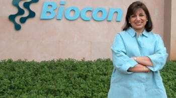 Lessons in Leadership: Pharma sector needs tax breaks, incentives for innovations, says Kiran Mazumdar Shaw