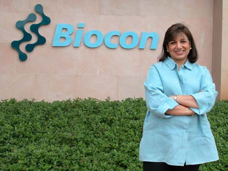 Corporate tax cut is a much needed reform, says Biocon's Kiran Mazumdar Shaw