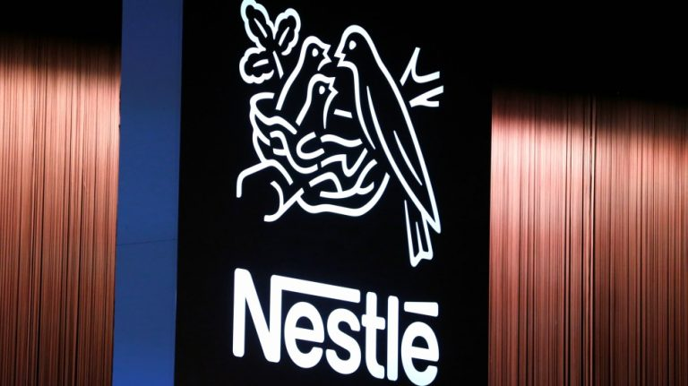 Nestle expects sales to grow this year