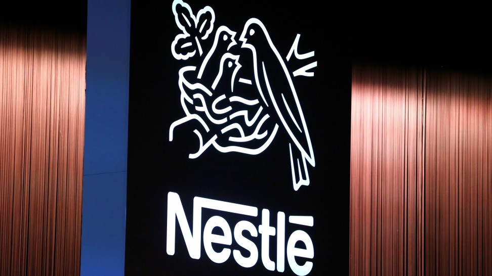 Nestle India rose 5.5 percent to hit its 52-week high of Rs 12,635 per share on Wednesday. Nestle India expects the fast-moving consumer goods market (FMCG) to continue growing this year because the