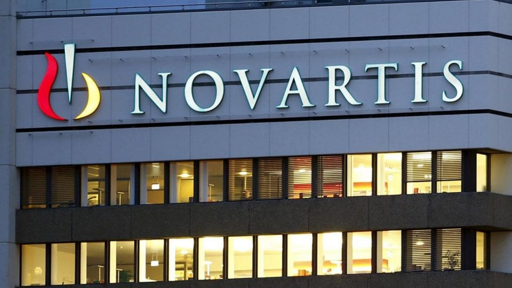 Novartis assesses re-entry into vaccines