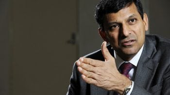 Neglecting social issues not just myopic but dangerous: Raghuram Rajan