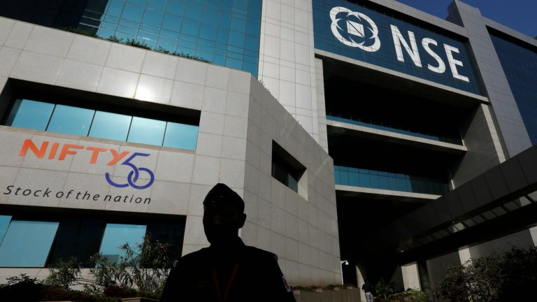 NSE launches trading in weekly options on Nifty 50 Index