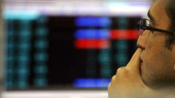Markets at noon: Markets erase minor gains, Nifty around 11,950; YES Bank top gainer