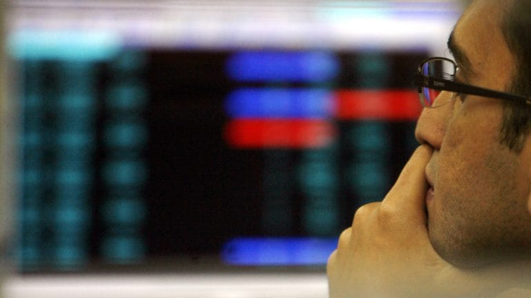 Sensex, Nifty close at over 7-month lows amid global sell-off