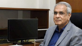 India should aim for 20% growth in exports per annum, says NITI Aayog's Rajiv Kumar