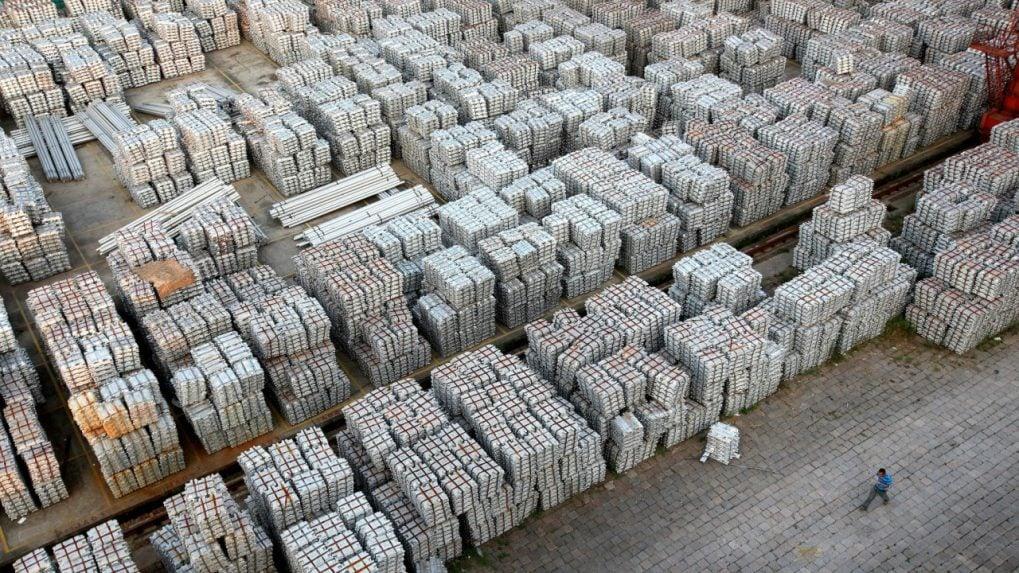 Govt sets up panel to reduce import of aluminium