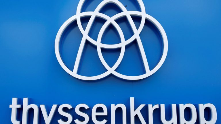 Thyssenkrupp's joint venture with Tata Steel to be finalised by 2018-end