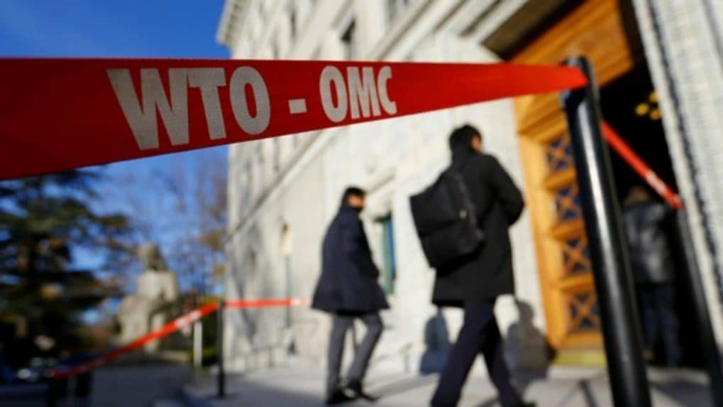 Electronic transmissions: End of the road for the WTO moratorium?