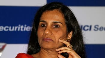 Bombay High Court allows Kochhar to add RBI as party to wrongful termination case