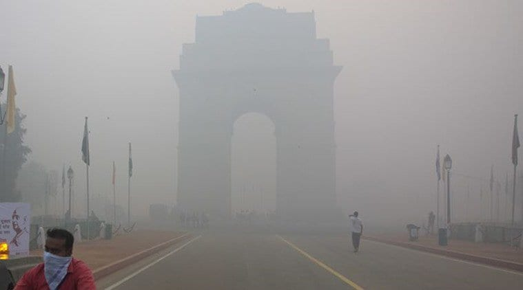 8) Delhi: The national capital is placed eleventh in the list. With a growing population and pollution levels touching alarming levels the city is facing a stiff challenge when it comes to controlling the pollution. (Source: Wikimedia Commons)