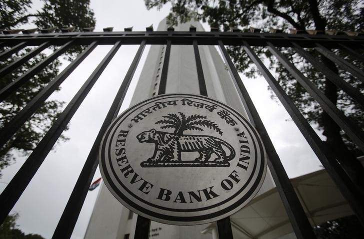 India's central bank hikes interest rates