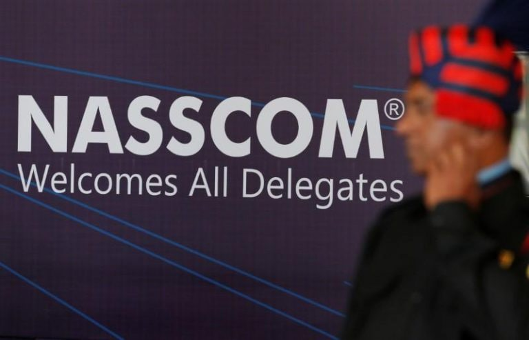 "Indian IT sector poised for ""tremendous"" opportunities that can rewrite the entire industry, says Nasscom president Ghosh"