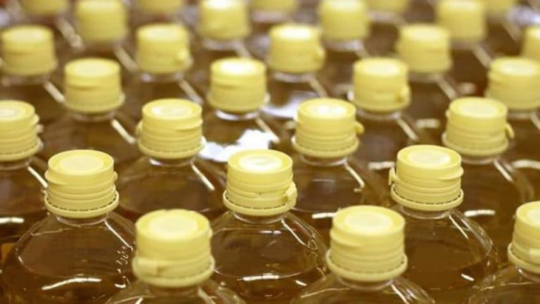Here's why India edible oil prices have hit multi-year highs