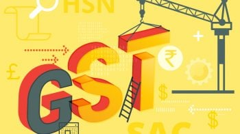 GST: States suggest rate hikes
