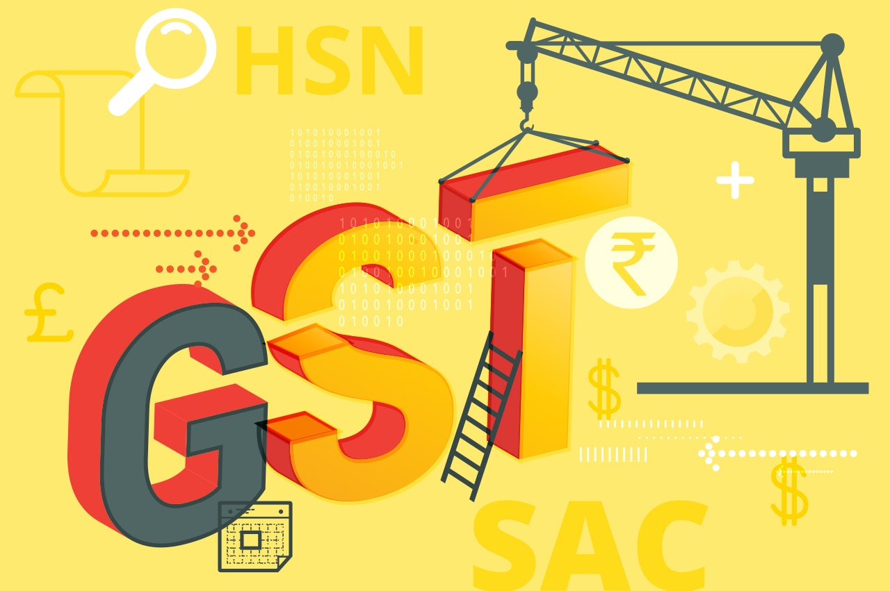 GST collections in January rose to Rs 1.02 lakh crore -- the second highest monthly mop-up after April, the finance ministry said on Saturday, reported PTI. (Picture credits: stock image)