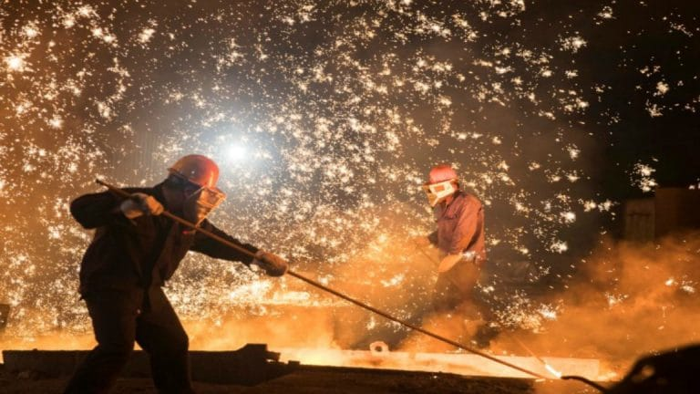 Cabinet nod for renewing iron ore export to Japan, South Korea