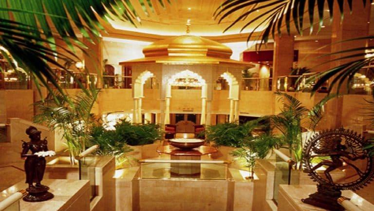 JM Financial files insolvency case against Hotel Leelaventure