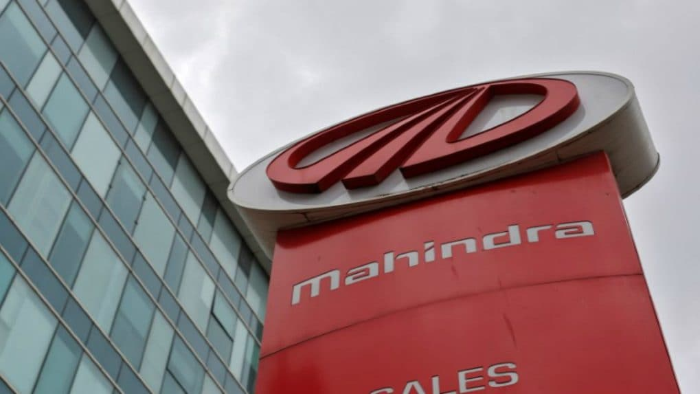 Positive on Mahindra and Mahindra, says India Infoline's Sanjiv Bhasin