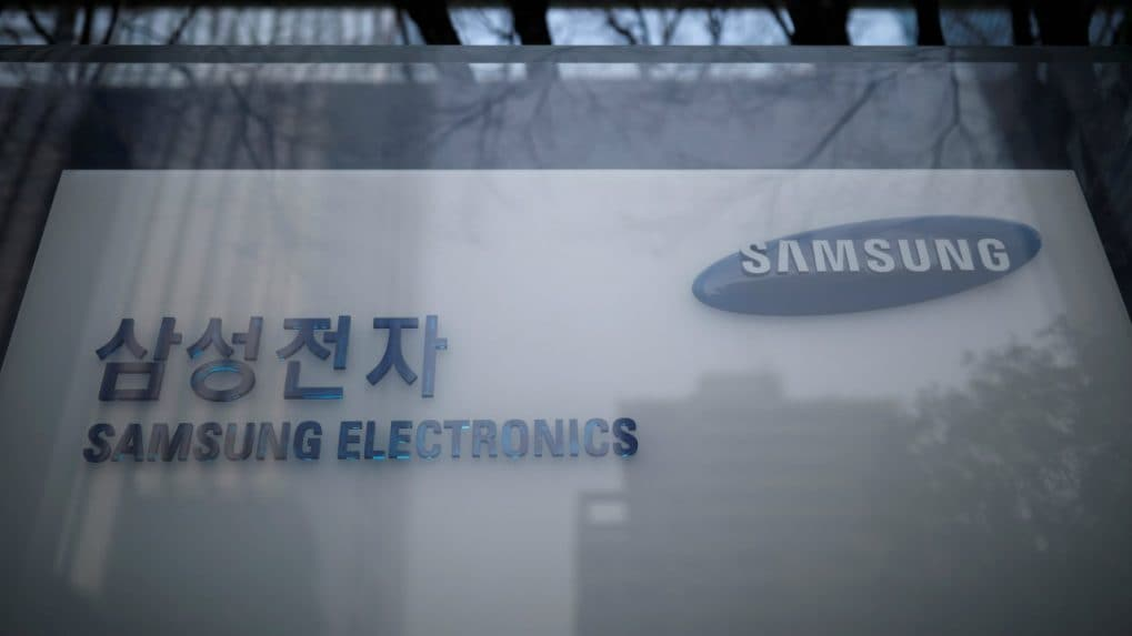 Samsung Electronics tips record Q1 profit as chip boom winds down