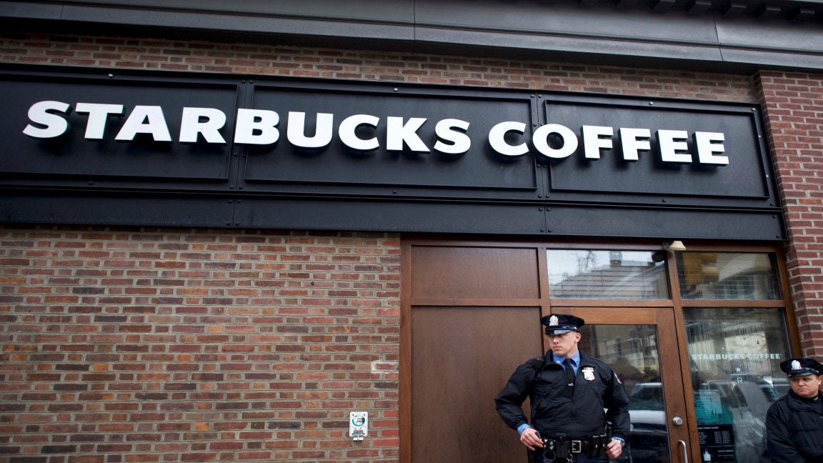 Tata Global Beverages: India's Starbucks franchise owner on Wednesday said its board has reappointed Ajoy Kumar Misra as its Managing Director and CEO for a period of one year. (stock image)