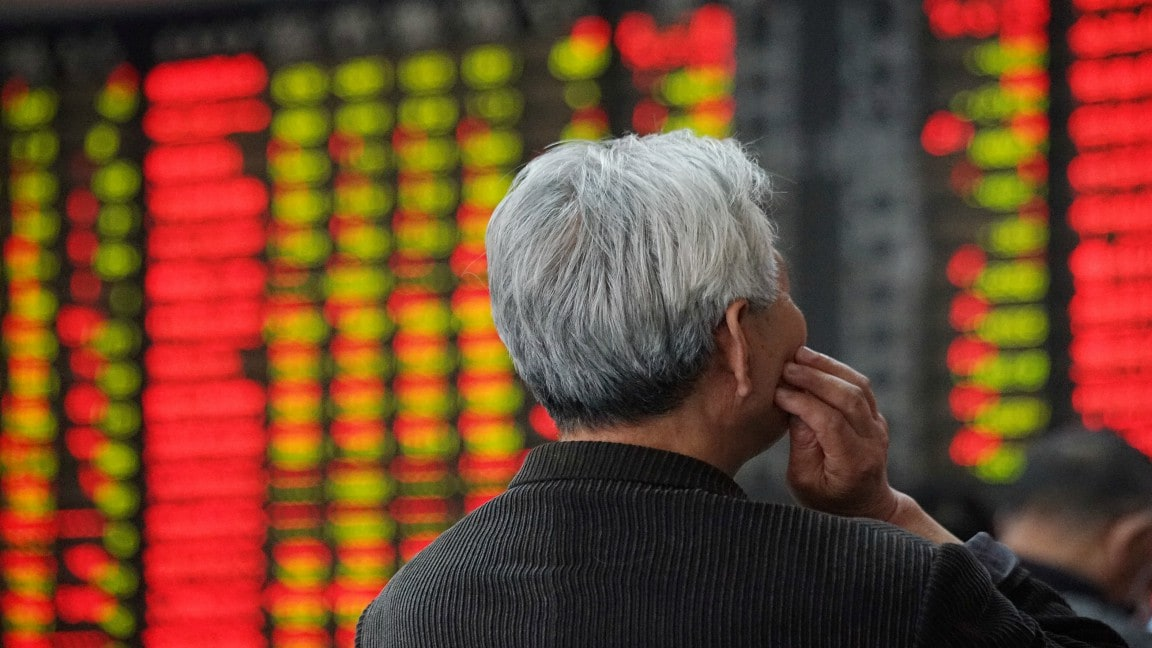 1. Asia: MSCI's broadest index of Asia-Pacific shares outside Japan was flat in early trade after two days of losses. Japan's Nikkei rebounded 1.1 percent after a 3.0 percent fall on Monday. (Image: Reuters)
