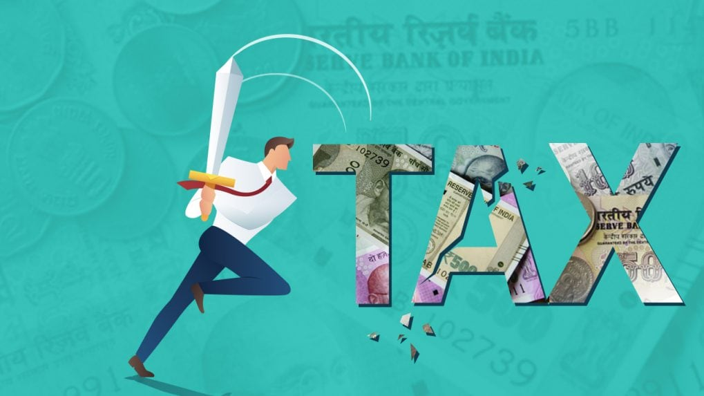 Here's how you can lighten your income tax burden